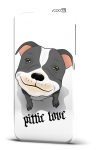 Cover pittie love