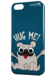 Cover CARLINO HUG BLU