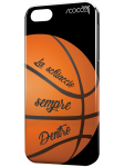 Cover BASKET BALL NERA