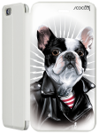Cover FRENCH BULLDOG PHONEBOOK