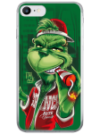 Cover GRINCH verde