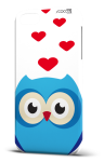 Cover Owl love blu