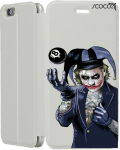 Cover JOKER TATTOO PHONE BOOK