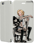 Cover MARILYN TATTOO PHONE BOOK