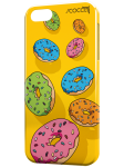Cover DONUTS_RAIN_Yellow