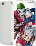 Cover JOKER HARLEY LOVE PhoneBook