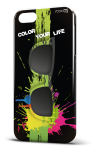 Cover Color your life 3