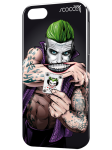 Cover JOKER SQUAD BLACK