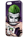 Cover JOKER SQUAD FACE VIOLET