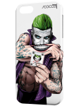 Cover JOKER SQUAD WHITE