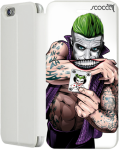 Cover JOKER SQUAD PhoneBook